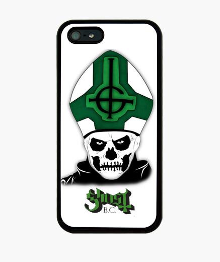 Funda iPhone Ghost b.c papa Emeritus