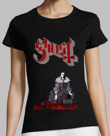 Ghost (Elizabeth) Blood Logo