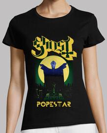 Ghost Popestar (Square Hammer)