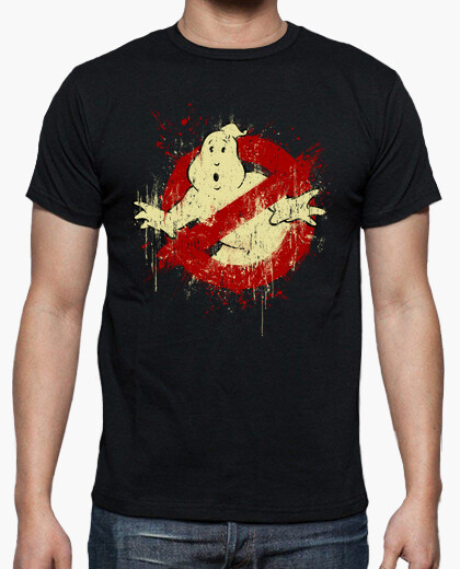 Ghost vintage t shirt t-shirt