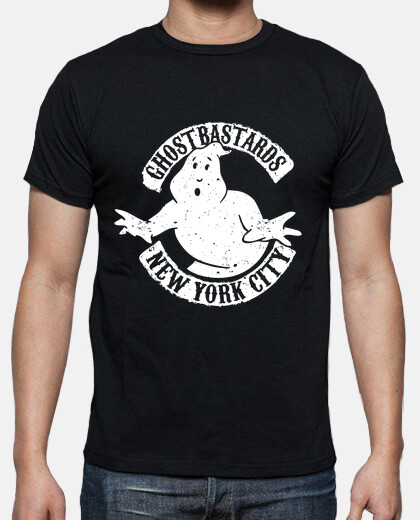 Camisetas Ghostbastards