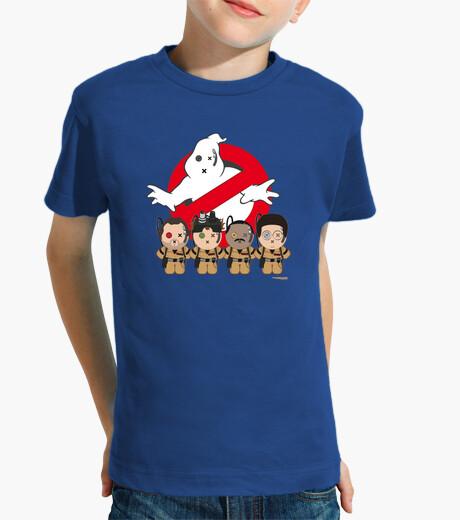 Ropa infantil Ghostbusters II