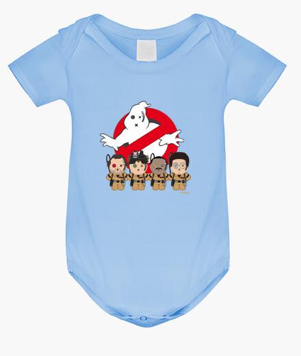 Vêtements enfant ghostbusters ii