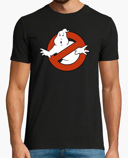 Tee-shirt Ghostbusters (SOS Fantômes) | tostadora.