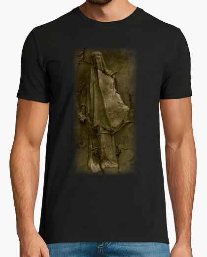 Camiseta Ghostly Figure