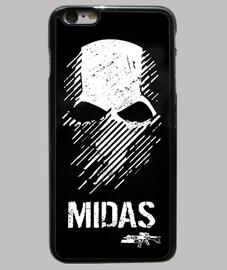 Ghosts - Midas