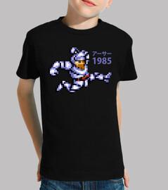 ghosts'n goblins 1985 (enfants)