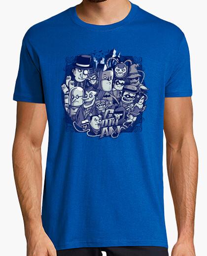 Camiseta GhotaM