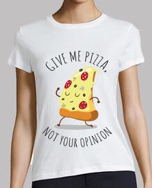 gib mir pizza