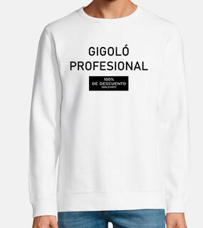 GIGOLÓ PROFESIONAL