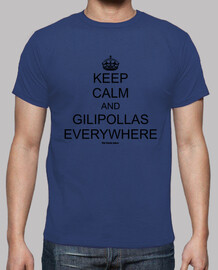 Gilipollas everywhere