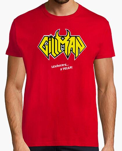 Camiseta Gillman
