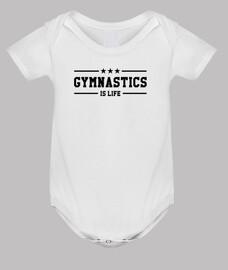 gimnasia / gimnasta