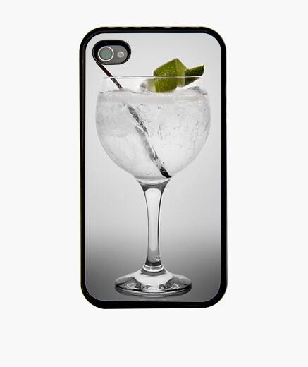 Funda iPhone Gin Tonic
