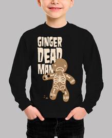 Ginger Dead Man