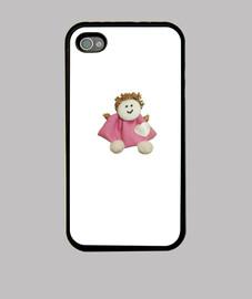 GINNA- Funda iPhone