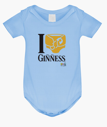 Ginness small kids clothes