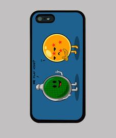 giochiamo nascondere? cover iphone