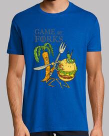 gioco di  forchette