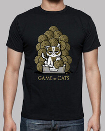 gioco of cats