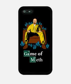 gioco of meth cover iphone