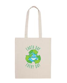 giorno della terra ogni giorno riciclar