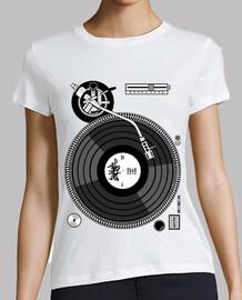 giradischi - piastra (hip hop)