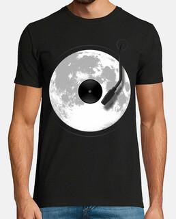 giradischi lunare