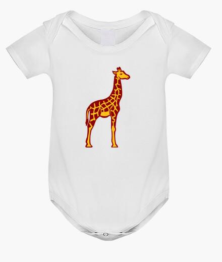 Abbigliamento bambino giraffa