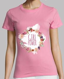 girl power - féminisme