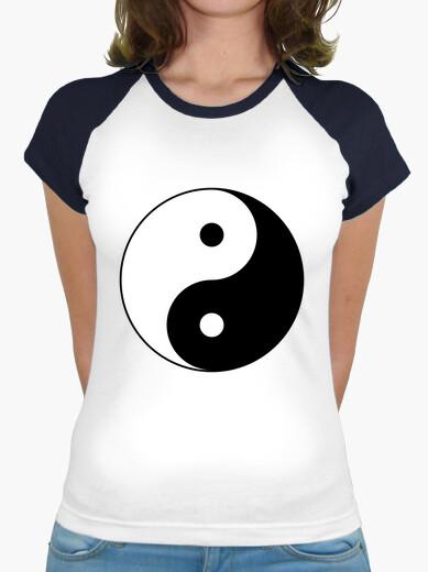Camiseta Girl Tao