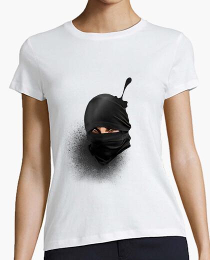 Camiseta girlgraff2