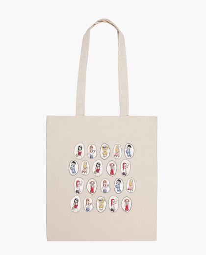 Girls girls girls bag