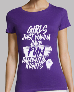 Girls just wanna FUNdamental Rights