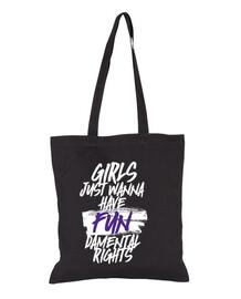 Girls just wanna FUNdamental Rights 2