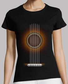 Gitarre - Gitarrenkostüm