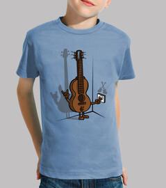 gitarre eléctrica