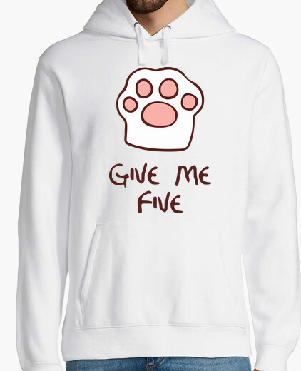 Jersey Give me Five