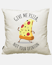Give me Pizza