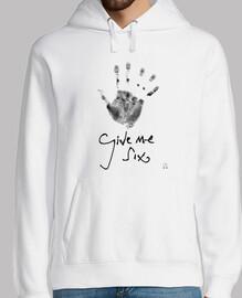 GIVE ME SIX!!!