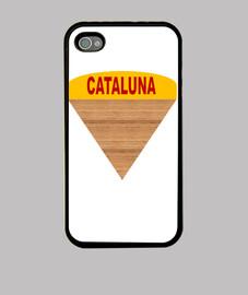 GLACE  CATALUNA