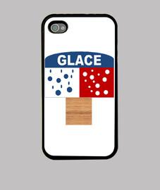 GLACE  FRANCE