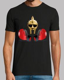 Gladiador boxeador