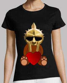 gladiator bear