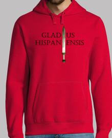 gladius hispaniensis