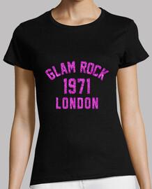 glam rock ed spéciale.