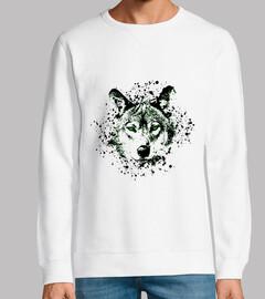 gli occhi di lupo