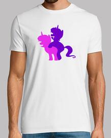 Gli unicorni esistono -