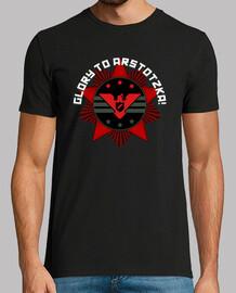 Glory to Arstotzka Emblema