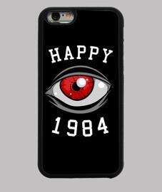 glücklich 1984